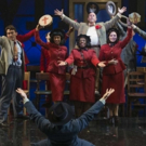 BWW Review: GUYS & DOLLS is a Sure Bet at Milwaukee Repertory Theater