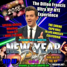Dillon Francis Announces The Dillon Francis Ultra VIP NYE Experience