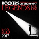 2017 ROCKERS ON BROADWAY to Honor BC/EFA's Tom Viola with Lifetime Achievement Award