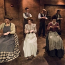 Photo Flash: First Look - FIRE Tells Tale of Triangle Waist Company Fire Off-Broadway Photo