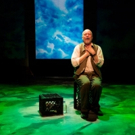 Photo Flash: First Look at Richard Hoehler in I OF THE STORM, Opening Tonight Off-Broadway