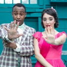 BWW Review: These TWO GENTLEMEN OF VERONA Have it Made in the Shade Photo