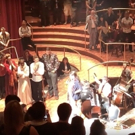 VIDEO: 'Keep Supporting New Work' Rachel Chavkin Gives Final GREAT COMET Curtain Call Video