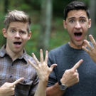 Andrew Keenan-Bolger is Engaged!