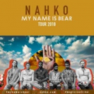 Nahko of Medicine for the People Extends My Name is Bear Tour