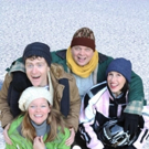ALMOST, MAINE Opens Fall Season at Peninsula Players Theatre Photo