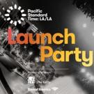 Pacific Standard Time: LA/LA to Host Free Public Launch Party at Grand Park