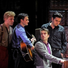 BWW Review: MILLION DOLLAR QUARTET Jams Out at the Benedum