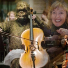 Cork Pops Orchestra to Bring HARP MAGIC to City Hall and UL Limerick
