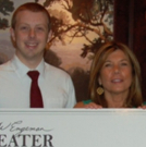 Engeman Theater presents $12,500 Check to Visiting Nurse Service & Hospice of Suffolk, Inc.