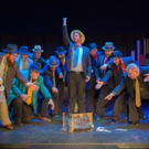 Photo Coverage: First Look at Roundtown Players GUYS AND DOLLS