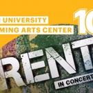 Lilli Cooper, Matt Bogart  & More Will Take Part RENT Concert at Adelphi University Photo