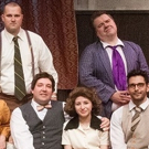 BWW Review: THE MOUSETRAP Snaps at DreamWrights