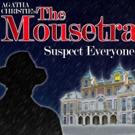 City Theatre Austin Stages Classic Whodunit THE MOUSETRAP