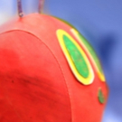 Munch! Crunch! THE VERY HUNGRY CATERPILLAR SHOW Opens Friday, 9/1