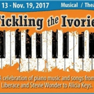 Stage Door Theatre to Premiere Kevin Black's TICKLING THE IVORIES