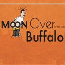 Riverbank Theatre to Present MOON OVER BUFFALO This Fall