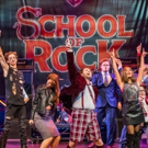 BWW Previews: SCHOOL OF ROCK  - THE MUSICAL at Broward Center For The Performing Arts