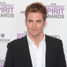 Chris Pine to Star in TNT's Drama Series ONE DAY SHE'LL DARKEN