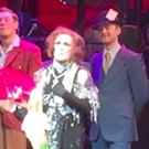 VIDEO: Glenn Close and Cast of SUNSET BOULEVARD Take Final Broadway Bows