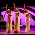 Photo Flash: First Look at Cape Fear Regional Theatre's DREAMGIRLS Photos
