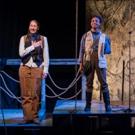 BWW Review: Boston Premiere MEN ON BOATS