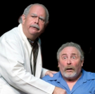 Stage Door Theatre presents Neil Simon's THE SUNSHINE BOYS