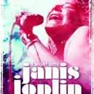 The Kentucky Center to Present A NIGHT WITH JANIS JOPLIN