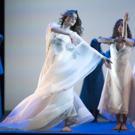 Photo Flash: ORPHEE ET EURYDICE Opens Tonight at Lyric Opera