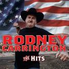 Rodney Carrington to Visit Fox Cities P.A.C. This Winter