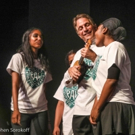 Photo Coverage: Tony Danza Helps Showcase the Stars of Tomorrow For The Police Athletic League's Teen Acting Program Photos