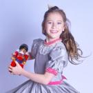DANCE MOMS' Elliana Walmsley Stars in World Premiere of DANCE DIVAS NUTCRACKER Tonight Off-Broadway