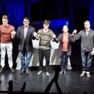 Photo Flash: Andy Halliday's UP THE RABBIT HOLE Celebrates Opening Night at TNC Photo