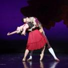 American Repertory Ballet Presents the Company Premiere of CARMEN