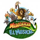 Se convocan audiciones para MADAGASCAR EL MUSICAL