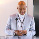 Photos: Russell Simmons Receives Culture Creators Icon Award