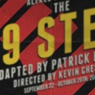 Actors Co-op Theatre Company Opens its 26th Season with THE 39 STEPS Photo