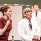BWW Review:  WHAT THE BUTLER SAW is an Exciting, Zany Romp