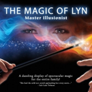 Master of Illusion Lyn Dillies to Return to Patchogue Theatre