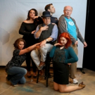 THE NANCE Finds Full Cast at ArtsWest
