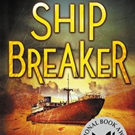 Essex Books Presents Shelf Awareness: After the Storms - Paolo Bacigalupi's SHIP BREAKER