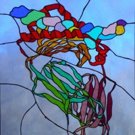LabCentral Gallery 1832 and Lobby Features Work Focusing on Cellular Structures by Joel Kowit, Ph.D.