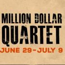 Endstation Theatre to Present MILLION DOLLAR QUARTET