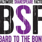 Baltimore Shakespeare Factory to Continue 'Contemporaries' Series with THE SEA VOYAGE