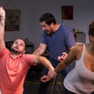 BWW Review: One-Two Punch of Surprises Powers EAT THE RUNT Photo