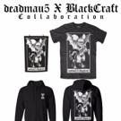deadmau5 Announces Collaboration with BLACKCRAFT CULT