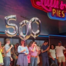 VIDEO: Sugar, Butter, 500! WAITRESS Celebrates 500 Sweet Performances