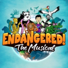 Hit Family Musical ENDANGERED! Extends Again Off-Broadway