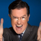 LATE SHOW Host Stephen Colbert Announces Plans for 2020 Presidential Run