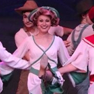 CRAZY FOR YOU Taps its Way into Theatre in the Park